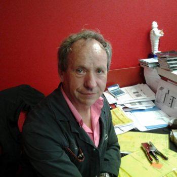 Michel Couralet